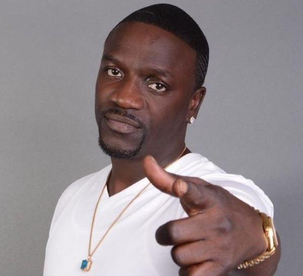 Africa Is Far Better Than America – Akon (Watch Video) - Brand Spur
