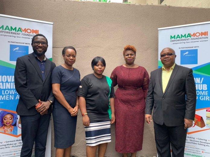 Union Bank, MamaMoni Establish Innovation Hub For Low-Income Women (Photos) - Brand Spur