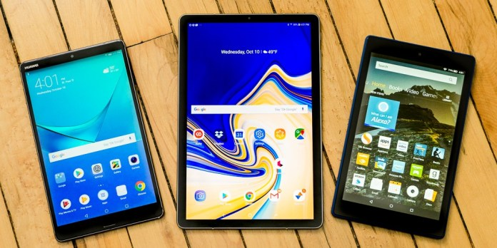 Tablet Market Posts 18% Annual Increase in 2020, Strongest Growth in 7 Years - Brand Spur