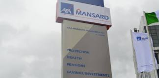 AXA Mansard Insurance Appoints Kuldeep Kaushik As Director; 2 Directors Resign