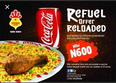 cola war nigeria brand spur coke pepsi bigi rc cola 5