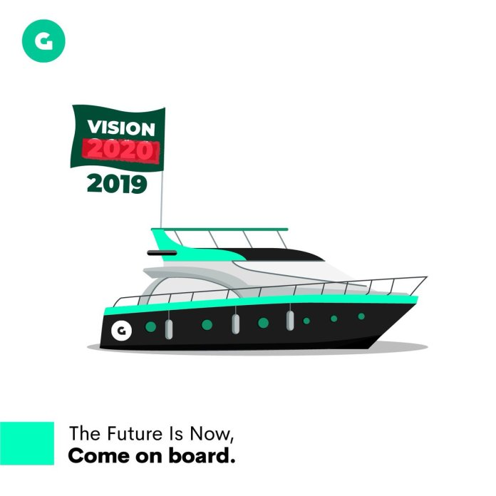 Gokada set to launch GBoat in Lagos - Brand Spur