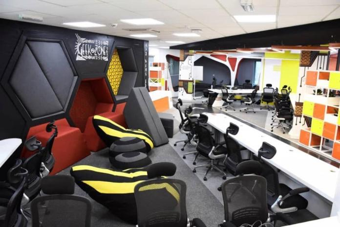 PwC launches Experience Centre in Lagos (Photos) - Brand Spur