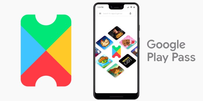 Google launches Play Pass subscription for $5 per month - Brand Spur