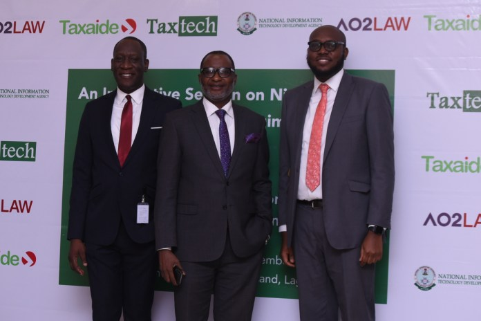 Taxtech, AO2 Law Hold First Data Protection Compliance Interactive Session In Nigeria - Brand Spur