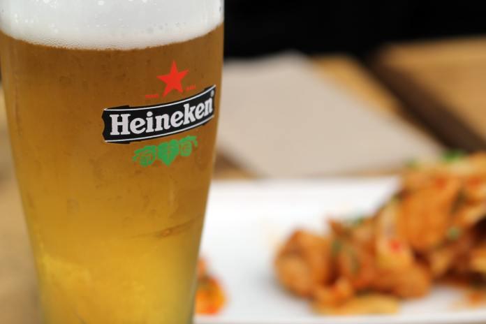 Insider Dealing: Heineken Brouwerijen B.V buys more stakes in Nigerian Breweries Plc