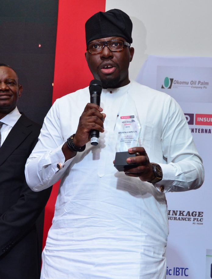 Enyo Reiterates Commitment To Create Shared Value, In Line With SDGS - Brand Spur
