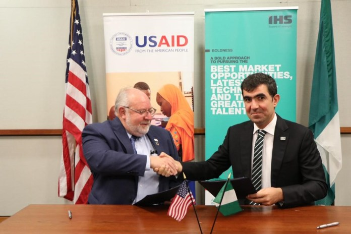 Telecoms Infrastructure Giant IHS Nigeria Supports USAID's HIV/AIDS Eradication Efforts in Bayelsa - Brand Spur