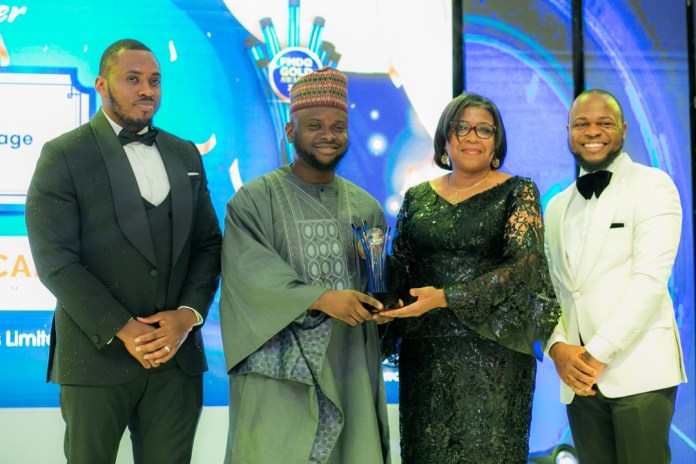 Zedcap Partners Adjudged Best Brokerage Service Firm at 2019 FMDQ Gold Awards - Brand Spur