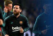Messi To Leave FC Barcelona This Summer-Brand Spur Nigeria