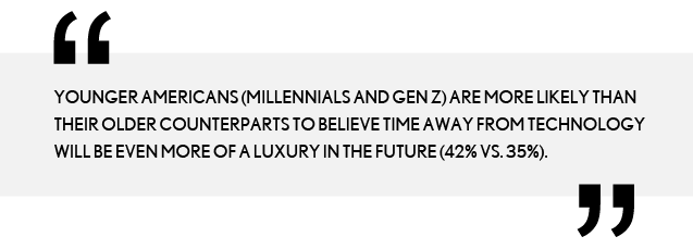 Lexus Releases Future of Luxury Report for the New Decade - Brand Spur