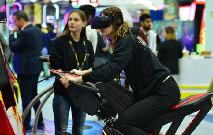 African Themeparks And Family Entertainment Centers (FECs) To Benefit From 'DEAL 2020' In Dubai - Brand Spur