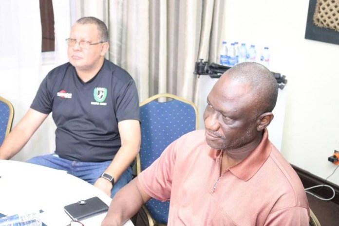 Nigeria to host West African Rugby Series (WARS) 2020 - Brand Spur
