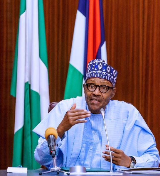 President Buhari , Buhari, priority areas, Nigeria's Failing Refineries
