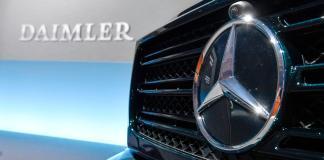 patent licensing Nokia Daimler