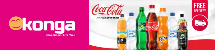 Konga, NBC partner to offer shoppers premium access to Coca Cola products - Brand Spur