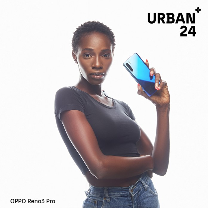 Meet the Winners of the Viral Urban24 Modelling Contest by OPPO Nigeria - Brand Spur