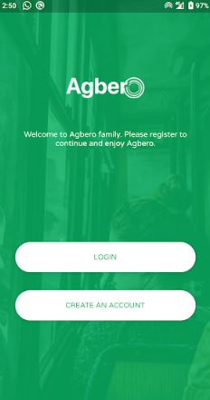 Unveiling The Agbero The Bespoke Mobile Ticketing Solution For Public Transport Brandspurng