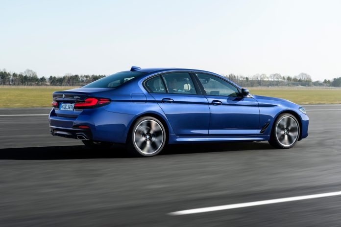 BMW Group increases sales of electrified vehicles in first half-year, despite COVID-19 - Brand Spur