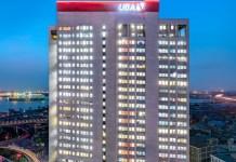 Q3 2021: UBA's Gross Earnings Hit N490.3 Billion, Reports 37% Growth In Profit
