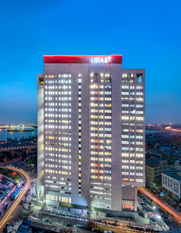 UBA slashes Interim Dividend to 17 Kobo as HY'20 Profit Drops 22%