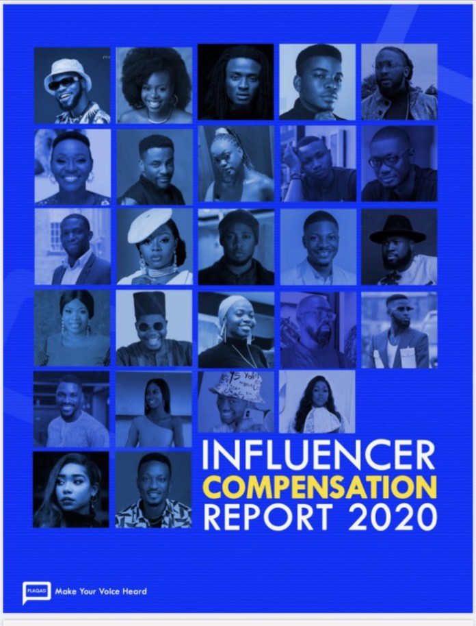 95% of Nigerian Influencers will Rather Be Paid In Cash - Report