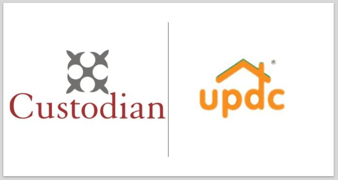 Custodian Investment Signs Binding Agreement with UAC To Purchase 51% Of UPDC