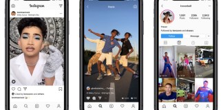 Here is how to use Instagram Reels