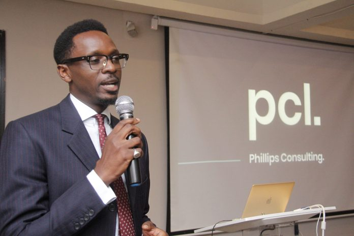 Phillips Consulting to empower entrepreneurs, startups with new Micro Courses