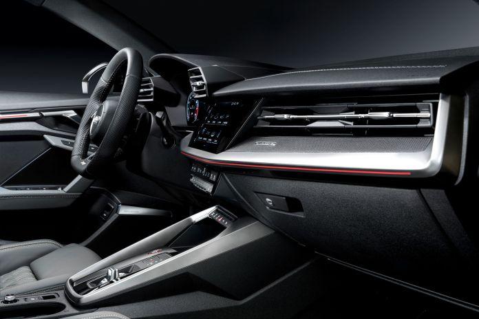 More Dynamic, More Power, More Driving Pleasure: The Audi S3 Sportback and the Audi S3 Sedan - Brand Spur
