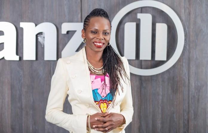 Allianz Africa Appoints Adeolu Adewumi-Zer As Allianz Nigeria MD/CEO