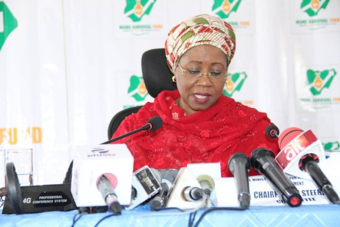 COVID-19: FG receives 38,000 applications for N75bn MSME survival funds – Katagum