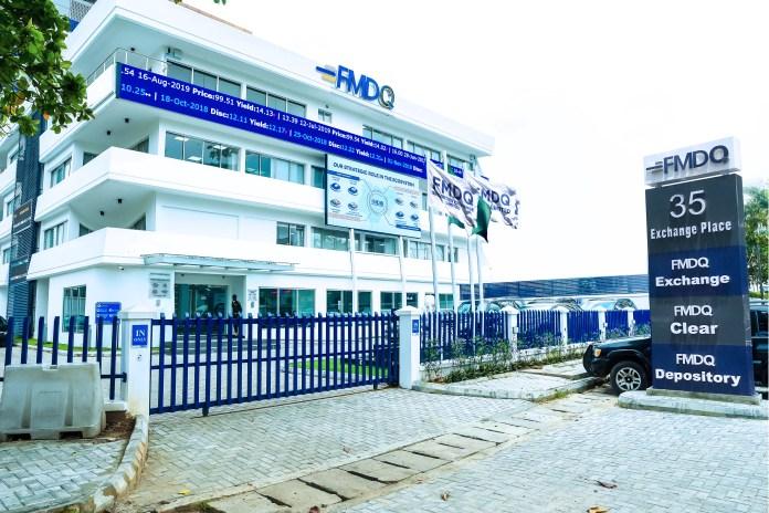 FMDQ Exchange Admits FBNQuest Merchant Bank's ₦7.34Bn Commercial Paper