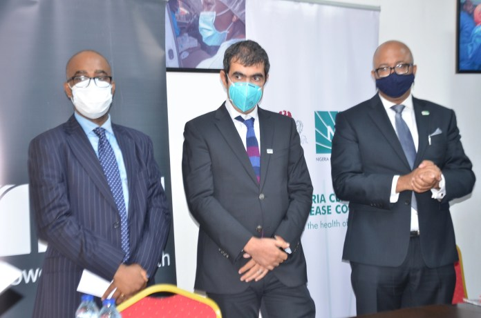 Nigeria COVID-19 Response brandspurng UNICEF Contributes Medical Supplies in collaboration with IHS Nigeria2