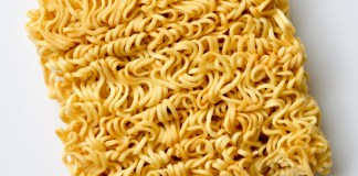 Nigeria is now the 11th most noodles-consuming country in the world