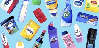 Unilever to eliminate fossil fuels
