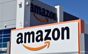Amazon takes prime spot in new Great Britain SVoD signups