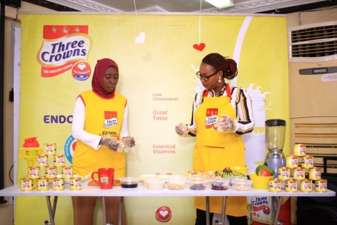Cardiac Community Organizes Heart Dialogue to Stress The Importance Of A Healthy Lifestyle brandspurng1