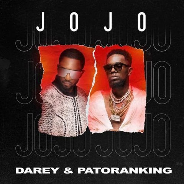 "Darey Enters the Dancehall with Patoranking in New Track ""Jojo"""