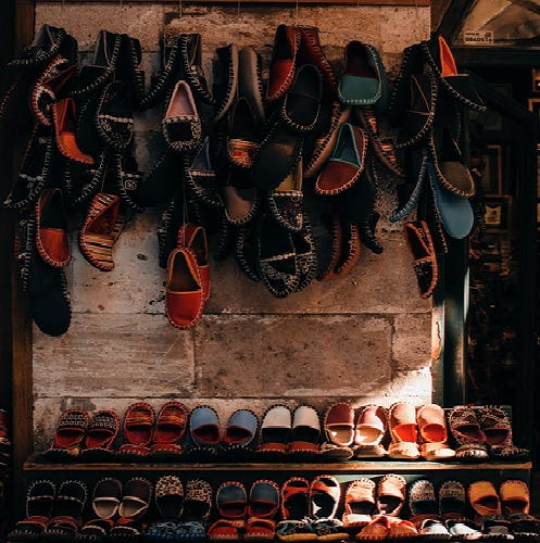 Global Footwear Market To Rise By 30% In 5 Years – An Increase Of Up To $111B