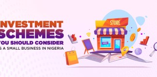 Investment Schemes You Should Consider As A Small Business In Nigeria