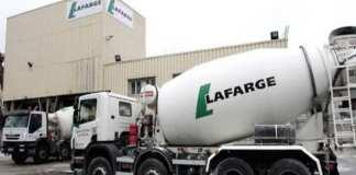 Lafarge Africa records 37% rise in Q3 profit