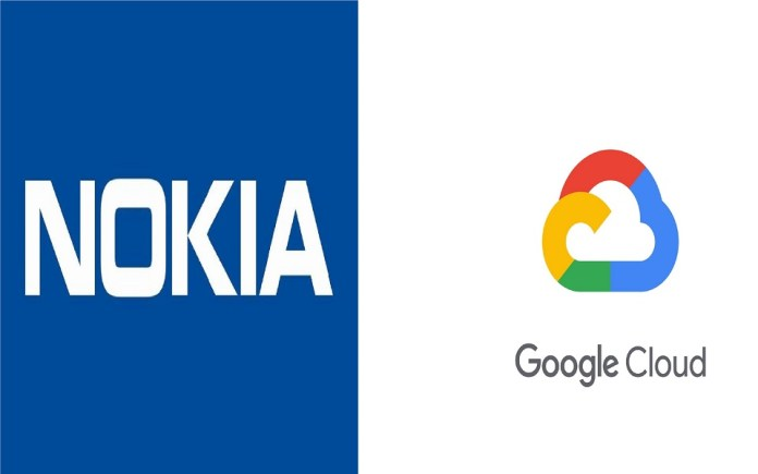 Nokia and Google Cloud sign strategic collaboration to transform Nokia's digital infrastructure