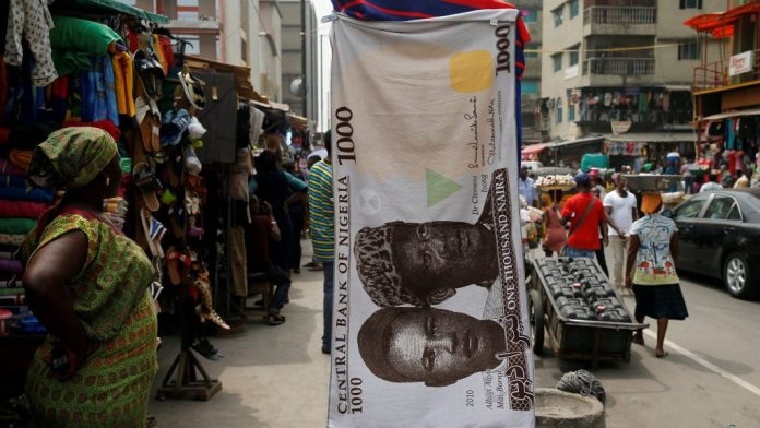 Retail investors VAT Naira Gains against the USD at BDC, Black Markets amid New Forex Policy…