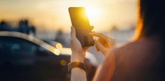 Smaller screens and 5G will be the next smartphone battleground