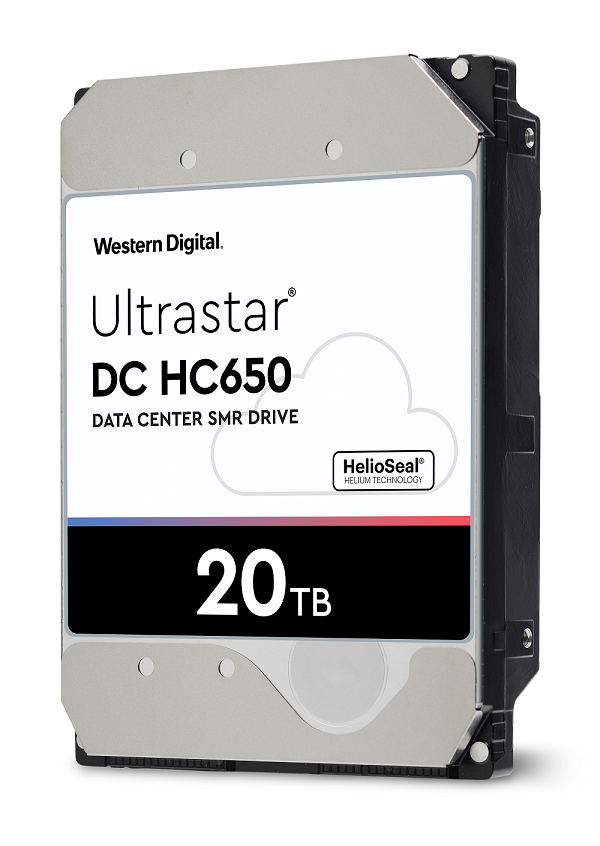 Western Digital and Dropbox Team to Accelerate Deployment of Leading-Edge Cloud Infrastructure for Today's Online World