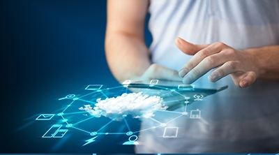 Worldwide spend on cloud systems to pass USD 1 trillion in 2024 - IDC
