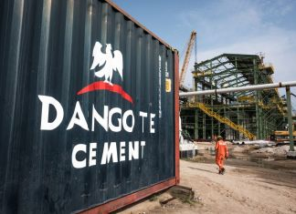 Dangote Cement Brandspurng Export Potentials Underscore Positive Topline Outlook