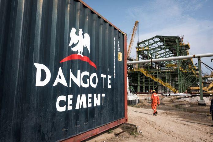Dangote Cement Brandspurng Export Potentials Underscore Positive Topline Outlook