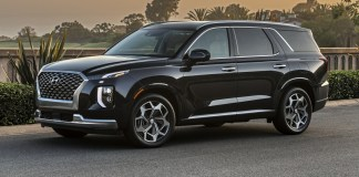 Hyundai Named 2021 Best SUV Brand by U.S. News & World Report Brandspurng1